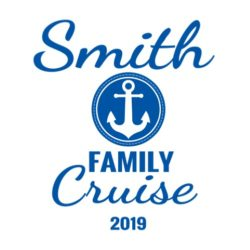thatshirt t-shirt design ideas - Family Reunion - FR Cruise