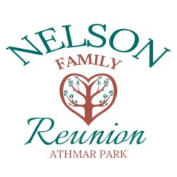thatshirt t-shirt design ideas - Family Reunion - FR HeartTree