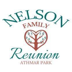 thatshirt t-shirt design ideas - Family Reunion - FR HeartTree