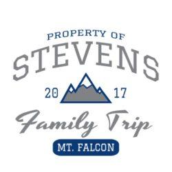 thatshirt t-shirt design ideas - Family Reunion - FR Mountain