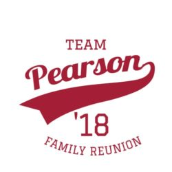 thatshirt t-shirt design ideas - Family Reunion - FR TeamTail