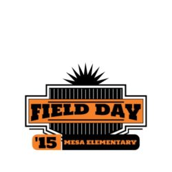 thatshirt t-shirt design ideas - Field Day - Field Day