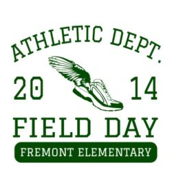 thatshirt t-shirt design ideas - Field Day - Field_Day01