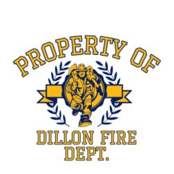 thatshirt t-shirt design ideas - Fire Department - Fire Dept 03