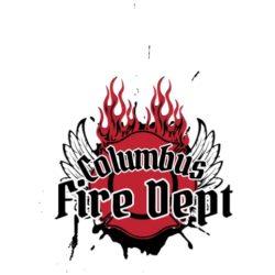thatshirt t-shirt design ideas - Fire Department - Fire Dept Grunge