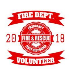 thatshirt t-shirt design ideas - Fire Department - Fire18