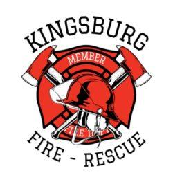 thatshirt t-shirt design ideas - Fire Department - football