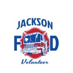 thatshirt t-shirt design ideas - Fire Department - Volunteer 02