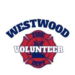 thatshirt t-shirt design ideas - Fire Department - Volunteer
