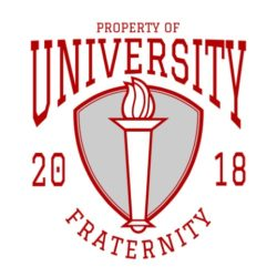 thatshirt t-shirt design ideas - Fraternity - GU 13