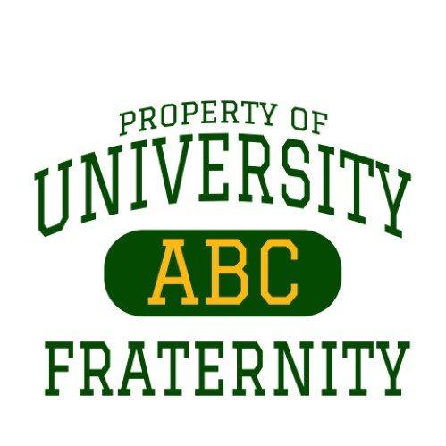 thatshirt t-shirt design ideas - Fraternity - GU 20