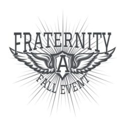thatshirt t-shirt design ideas - Fraternity - GU 36