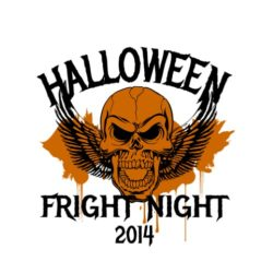 thatshirt t-shirt design ideas - Halloween - Halloween 02
