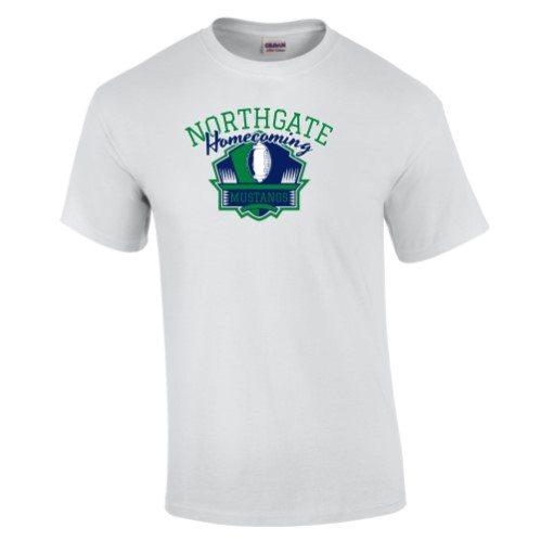 homecoming 06 design idea - Homecoming T Shirt Design Ideas
