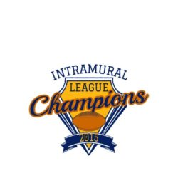 thatshirt t-shirt design ideas - Intramurals - Intramural Champions