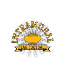 thatshirt t-shirt design ideas - Intramurals - Intramural Flag Football
