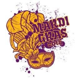 thatshirt t-shirt design ideas - Mardi Gras - Mardi Gras 01