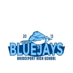 thatshirt t-shirt design ideas - Mascots - Bluejays