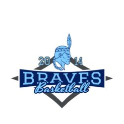thatshirt t-shirt design ideas - Mascots - Braves