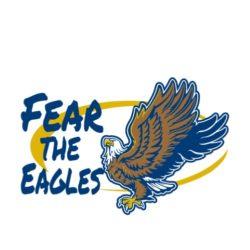 thatshirt t-shirt design ideas - Mascots - Eagles