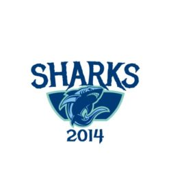 thatshirt t-shirt design ideas - Mascots - Sharks