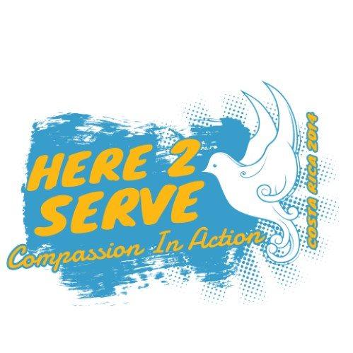 thatshirt t-shirt design ideas - Ministry - Mission Trip 01