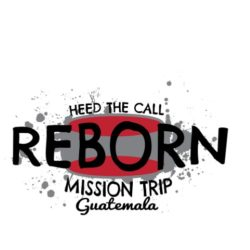 thatshirt t-shirt design ideas - Mission Trips - Mission Trip 08
