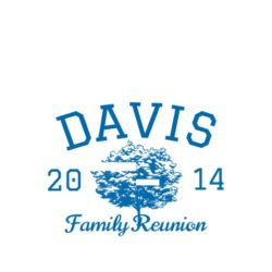 thatshirt t-shirt design ideas - Most Popular - Family Reunion 02