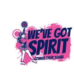 thatshirt t-shirt design ideas - Most Popular - We've Got Spirit