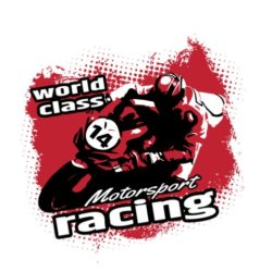 thatshirt t-shirt design ideas - Motorsports - Motorsport09