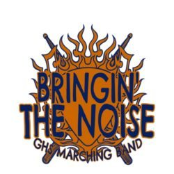 thatshirt t-shirt design ideas - Music & Choir - Bringin' The Noise
