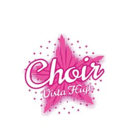 thatshirt t-shirt design ideas - Music & Choir - Choir 04