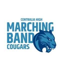thatshirt t-shirt design ideas - Music & Choir - Cougars
