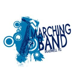 thatshirt t-shirt design ideas - Music & Choir - Marching Band 03