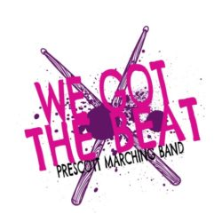 thatshirt t-shirt design ideas - Music & Choir - We Got The Beat