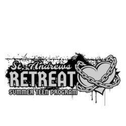 thatshirt t-shirt design ideas - Retreats - Retreat 11