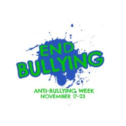 thatshirt t-shirt design ideas - School - Anti Bullying