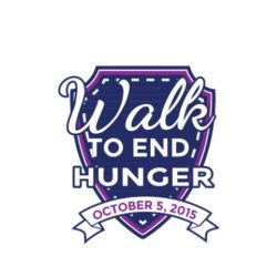 thatshirt t-shirt design ideas - School - Hunger Walk