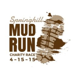 thatshirt t-shirt design ideas - School - Mud Run