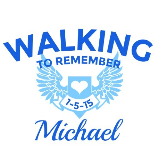 thatshirt t-shirt design ideas - School - Remembrance Walk