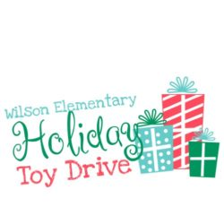 thatshirt t-shirt design ideas - School - Toy Drive