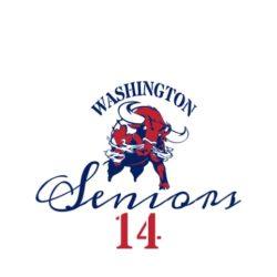 thatshirt t-shirt design ideas - Senior - Bulls