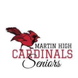 thatshirt t-shirt design ideas - Senior - Cardinals