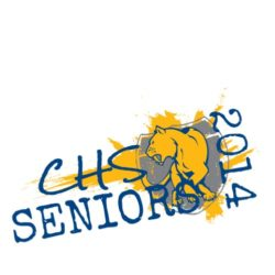 thatshirt t-shirt design ideas - Senior - Class Pride 08