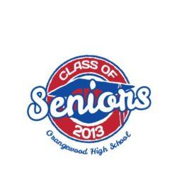 thatshirt t-shirt design ideas - Senior - Class Pride 11