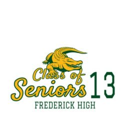 thatshirt t-shirt design ideas - Senior - Gators