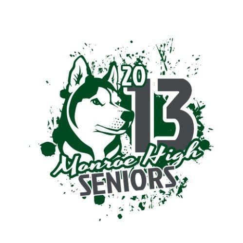thatshirt t-shirt design ideas - Senior - Huskies