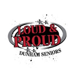 thatshirt t-shirt design ideas - Senior - Loud And Proud