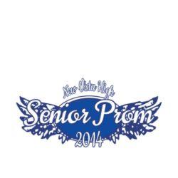 thatshirt t-shirt design ideas - Senior - Prom 08