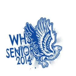 thatshirt t-shirt design ideas - Senior - Senior 09